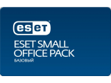 ESET Small Office Pack Базовый