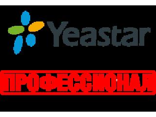 Новое партнерство: Yeastar и Профессионал заключили партнерское соглашение.