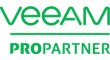 VEEAM Registered partner