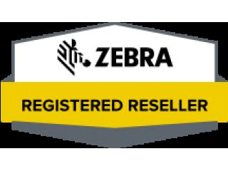 Новый партнерский статус: Zebra Registered Reseller