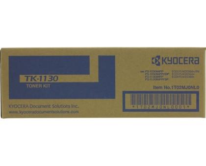 Тонер-картридж Kyocera TK-1130 для FS-1030MFP/1130MFP (1T02MJ0NL0)