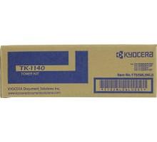 Тонер-картридж Kyocera TK-1140 для FS-1035/1135/2035/2535, 7200 стр (1T02ML0NL0)