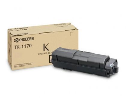 Тонер картридж Kyocera TK-1170 для Kyocera M2040dn, M2540dn, M2640idw (7200 стр.) (1T02S50NL0)