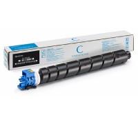 Тонер-картридж Kyocera голубой TK-8345C для TASKalfa 2552ci/2553ci