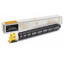 Тонер-картридж Kyocera желтый TK-8345Y для TASKalfa 2552ci/2553ci