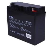 Аккумуляторная батарея SVEN SV12170 (12В 17Ач)