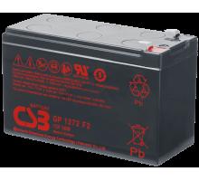 Аккумуляторная батарея CSB GP1272(28W) (12В 28Вт/Эл)