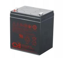 Аккумуляторная батарея CSB HR1221W (12В 21Вт/Эл)