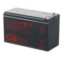 Аккумулятор CBS GP1272 (12V 7,2Ah)