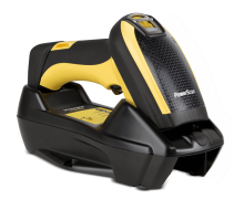 Сканер Datalogic PBT9500 High Performance/Liquid Lens, USB Kit, Removable Battery (Kit inc. Scanner, Base Station BC9030-BT, Cable CAB-438, Power Brick 8-0935 and Power Cord 6003-0940.) (PBT9500-HPRBK10EU)