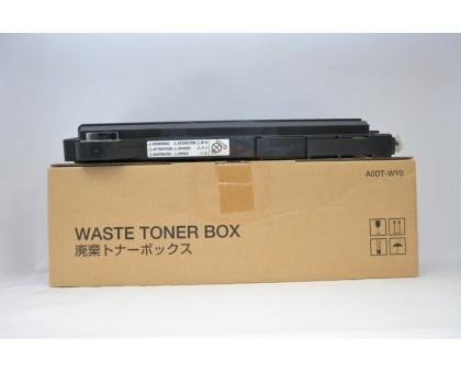Бункер сбора отработанного тонера (Waste Toner Box) для bizhub C353(P) (A0DTWY0)