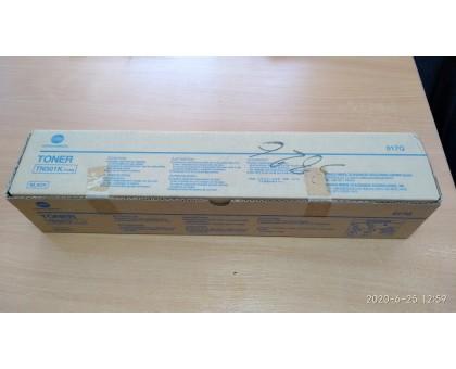Тонер Konica Minolta TN-301K черный для Konica K7022/ 7130/ 7222/ 7228 (туба) 29391 стр. (017Q)