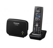 SIP/DECT телефон Panasonic c функциями мини-АТС (KX-TGP600RUB)