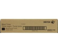 Тонер-картридж черный для Xerox WC 5325/5330/5335 (30000стр.) (006R01160)