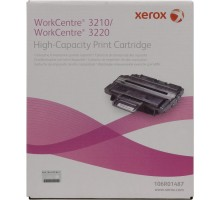 Принт-картридж XEROX для WorkCentre 3210/20 MFP, 4100 копий (106R01487)