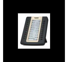 Модуль расширения - клавишная панель - Yealink EXP20 для телефонов  SIP-T27(P,G), SIP-T29G
