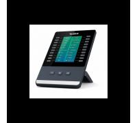 Модуль расширения - клавишная панель - Yealink EXP50 для телефонов SIP-T52S, SIP-T54S, SIP-T56A, SIP-T58 (A,V)