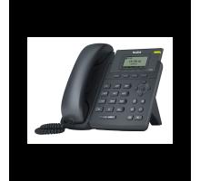 Телефон Yealink SIP-T19 E2 (SIP-телефон, 1 линия)
