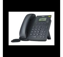 Телефон Yealink SIP-T19P E2 (SIP-телефон, 1 линия, PoE)
