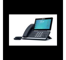 Видеотелефон Yealink SIP-T58A (Android OS, без камеры)