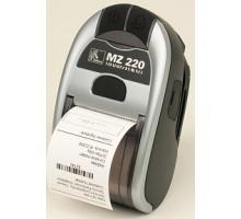 Мобильный чековый термо-принтер Zebra iMZ 220 2'', Bluetooth,USB (M2I-0UB0E020-00)
