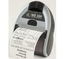 Мобильный чековый термо-принтер Zebra iMZ 320 3'', WiFi, USB (M3I-0UN0E020-00)