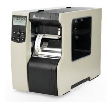 Принтер Zebra TT R110Xi4; 300dpi, Int 10/100, Cutter with Catch Tray, Bifold Media Door, RFID for EMEA (R13-80E-00103-R1)