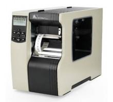 Принтер Zebra R110Xi 4 UHF(151 мм/сек, 600dpi, ширина печати 102 мм) (R16-80E-00004-R1)