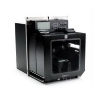 """Принтер Zebra TT ZE500 4"""", LH; 300dpi, Euro / UK Cord, Serial, Parallel, USB, Int 10/100 (ZE50043-L0E0000Z)"""